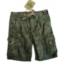 Bermudas Camuflaje S&G Rebel Industries