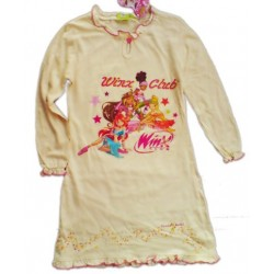 Camisón largo WINX CLUB