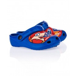 Zuecos Phineas & Ferb Clogs Playa