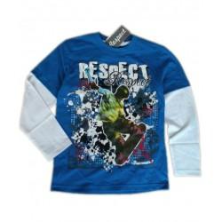 Camiseta RESPECT City