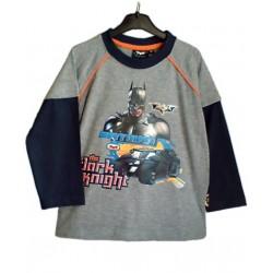 Camiseta BATMAN M.Larga 6A 8A