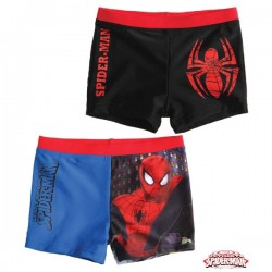Bañador Boxer Spiderman