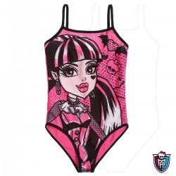 Bañador Monster High Draculaura