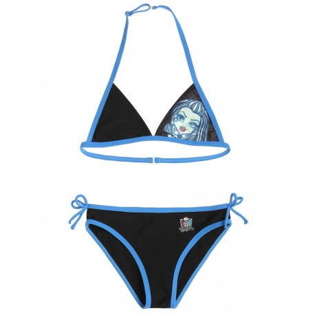 Bikini Monster High Azul