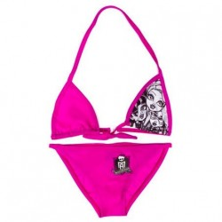 Bikini Monster High fucsia 14