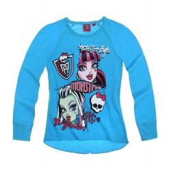 Camiseta Monster High ml Draculaura & Frankie