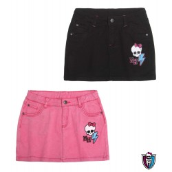 Falda Mini Monster High
