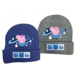 Gorro Lana George Peppa Pig