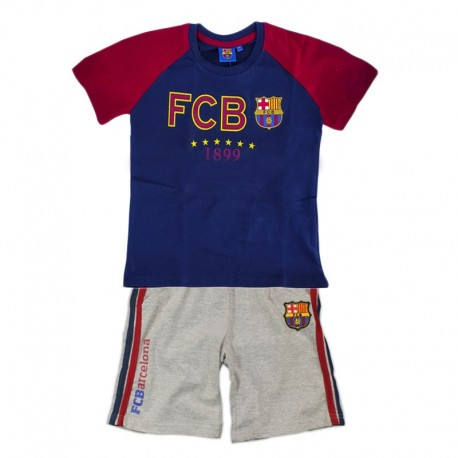 Conjunto niño sport FC Barcelona 1899
