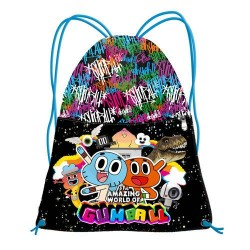 Saco Gumball 35cm School Bag Gym Sack Backpack