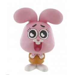 Amazing World of Gumball Anais Figure 6cm Official Toys
