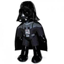 Peluche Star Wars Darth Vader T1 25cm Articulo Original
