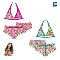 Bikini Soy Luna Disney Original