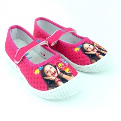 Zapatillas Deportivas Soy Luna Sneakers