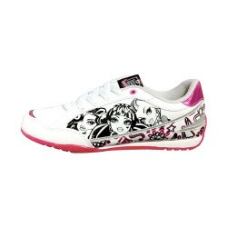 Sneakers Monster High Glossy Trainers Deportivas