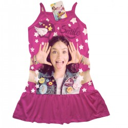 Soy Luna Disney Fashion Dress Original Vestido