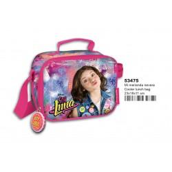 Neceser Soy Luna Disney redondo