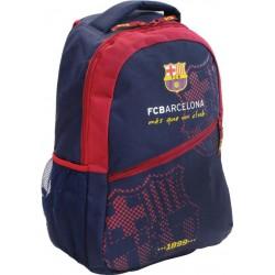 Mochila Infantil F.C. Barcelona Adp 27x33x10cm
