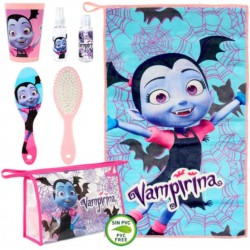 Vampirina Travel Hygiene 5 Pieces Set For Kids