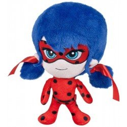 Miraculous Ladybug Plush Figure 11 inches Super Soft Quality