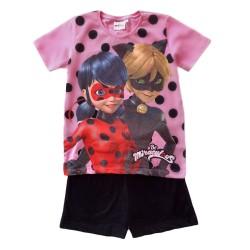 Pijama Ladybug
