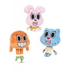 Amazing Gumball Plush Toy Super Soft 30cm 12 Inches Official