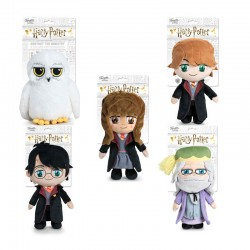 Harry Potter Plush Character 12 Inch 30cm with Blister Super Soft Quality