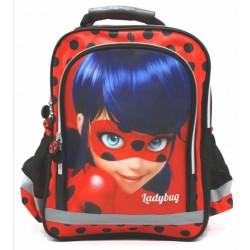 Backpack Miraculous Ladybug 15 Inches Original Design