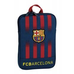 Portatodo F.C. Barcelona Triple 22x12x3cm