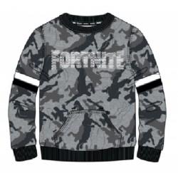 Sweater Fortnite Long Sleeve T-shirt Camouflage Original
