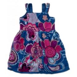 Vestido Espampado PETITE FLEUR Nueva Colección