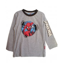 Camiseta Amazing SPIDERMAN M.Larga